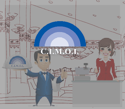 CIMOI - Web Development and Online Marketing Project