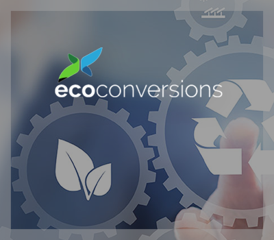 Écoversion - Web Development Project portfolio