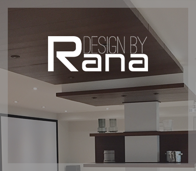 Design by Rana - Web Development Project